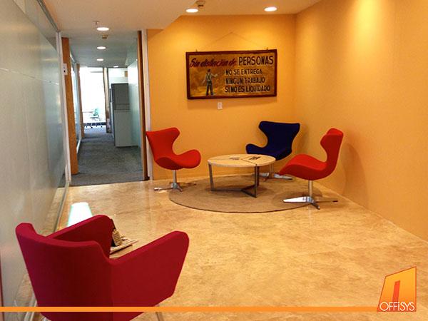 Oficinas virtuales en CDMX
